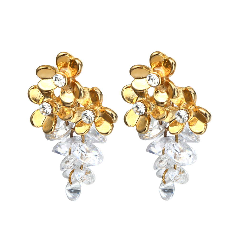 5c1125766 Girl Earrings, Girl Earrings Suppliers and Manufacturers at Alibaba.com