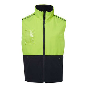 Factory Direct Selling reflective Working safety Vest