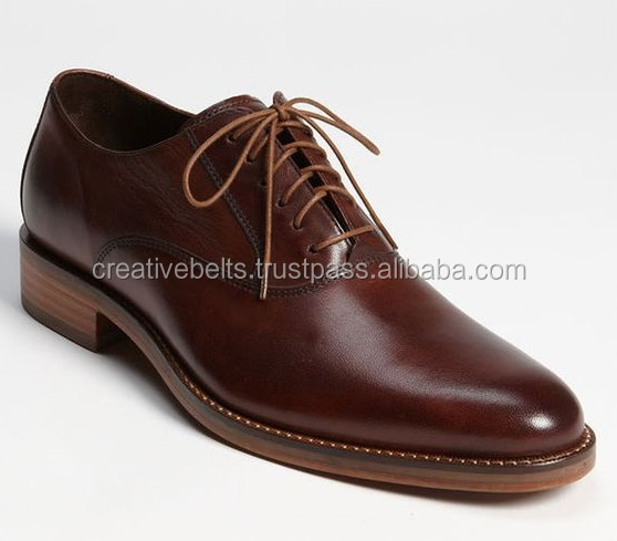 Party Wear Genuine Leather Dress Shoes