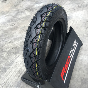 Factory Outlet Newest Tread Pattern Top Quality 300-10 Three Wheeler Tricycle Tyres Electric Scooter Tires