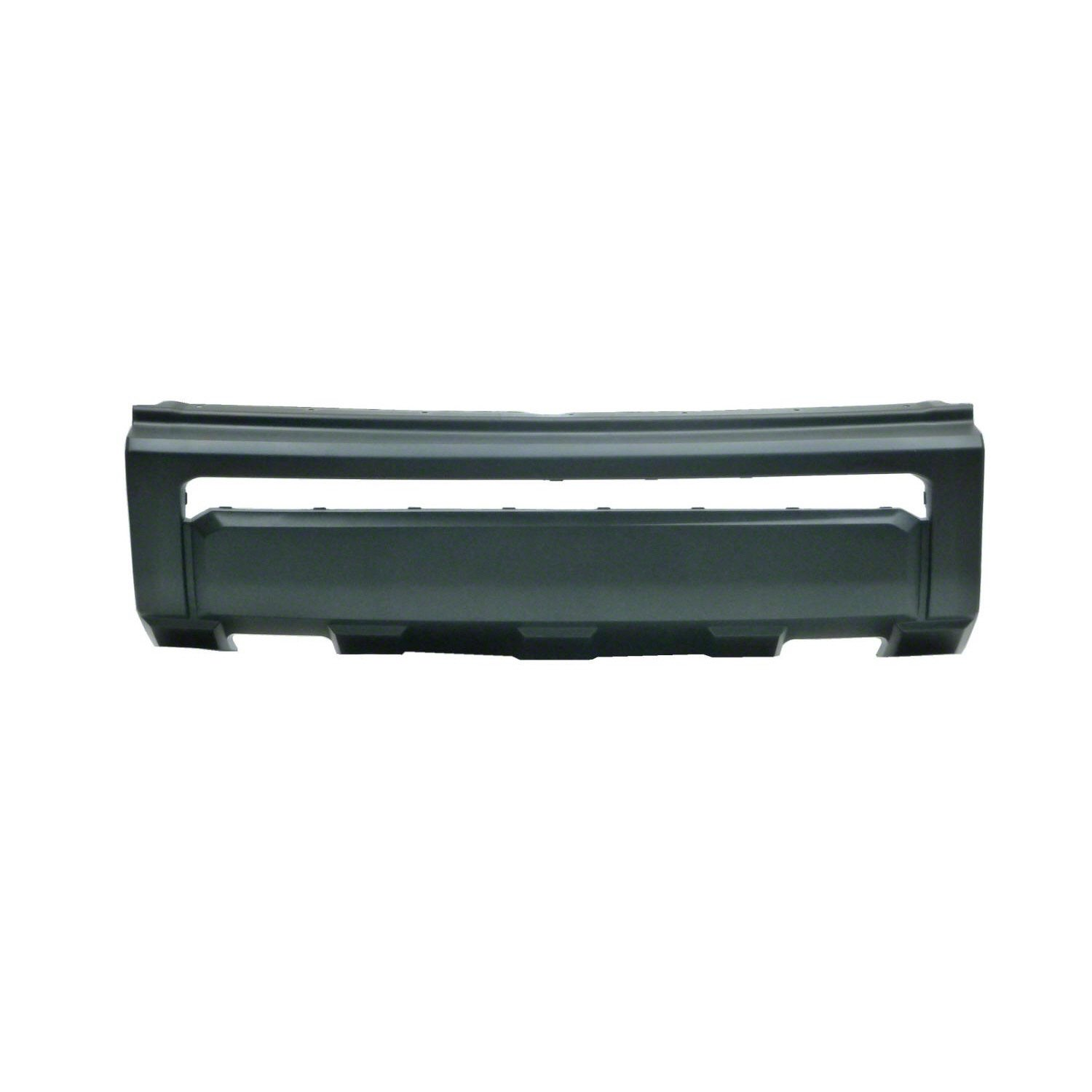 Crash Parts Plus Front Bumper Cover for 14-15 Toyota Tundra TO1000404