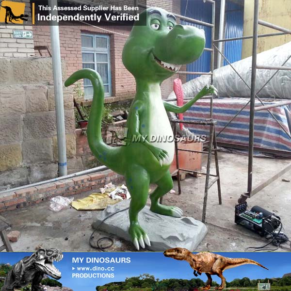 MY Dino-C044 High simulation life size movie characters for sale