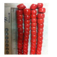 Natural Coral Stones Beads