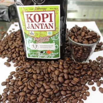arabica koffie