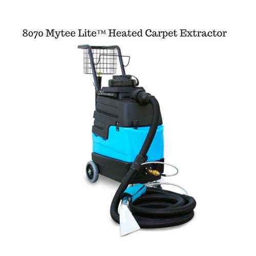 Get Quotations · Mytee Genuine 8070 Lite Heated Carpet Extractor