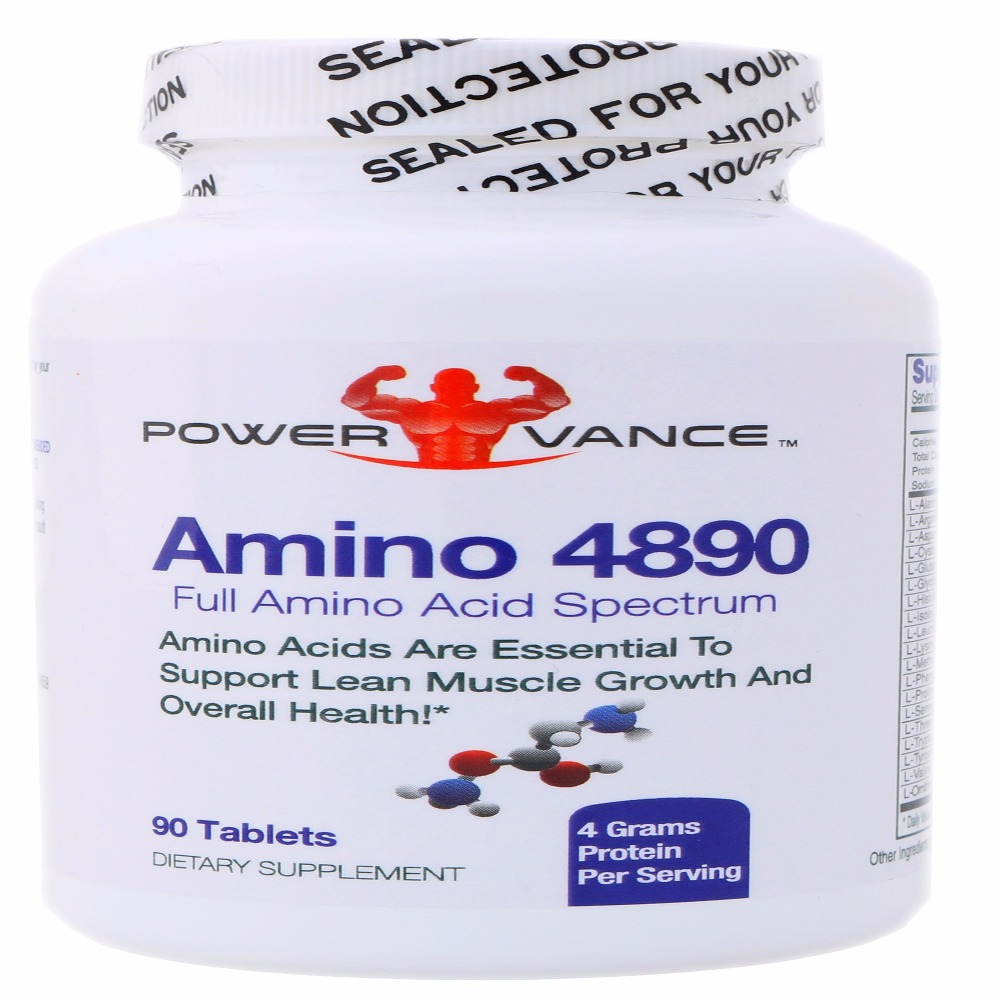 Amino Sports Supplements