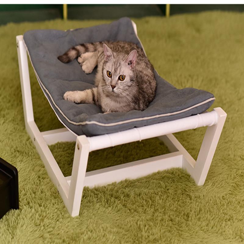 кроватки для кошек фото был освящен