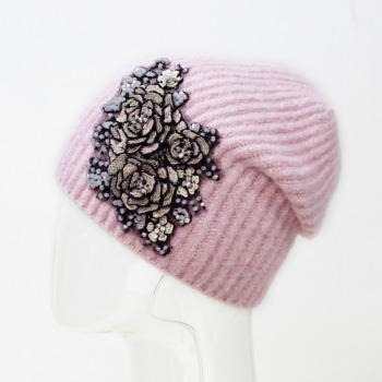 Marhatter SWH8914 - Wholesale womans winter hat