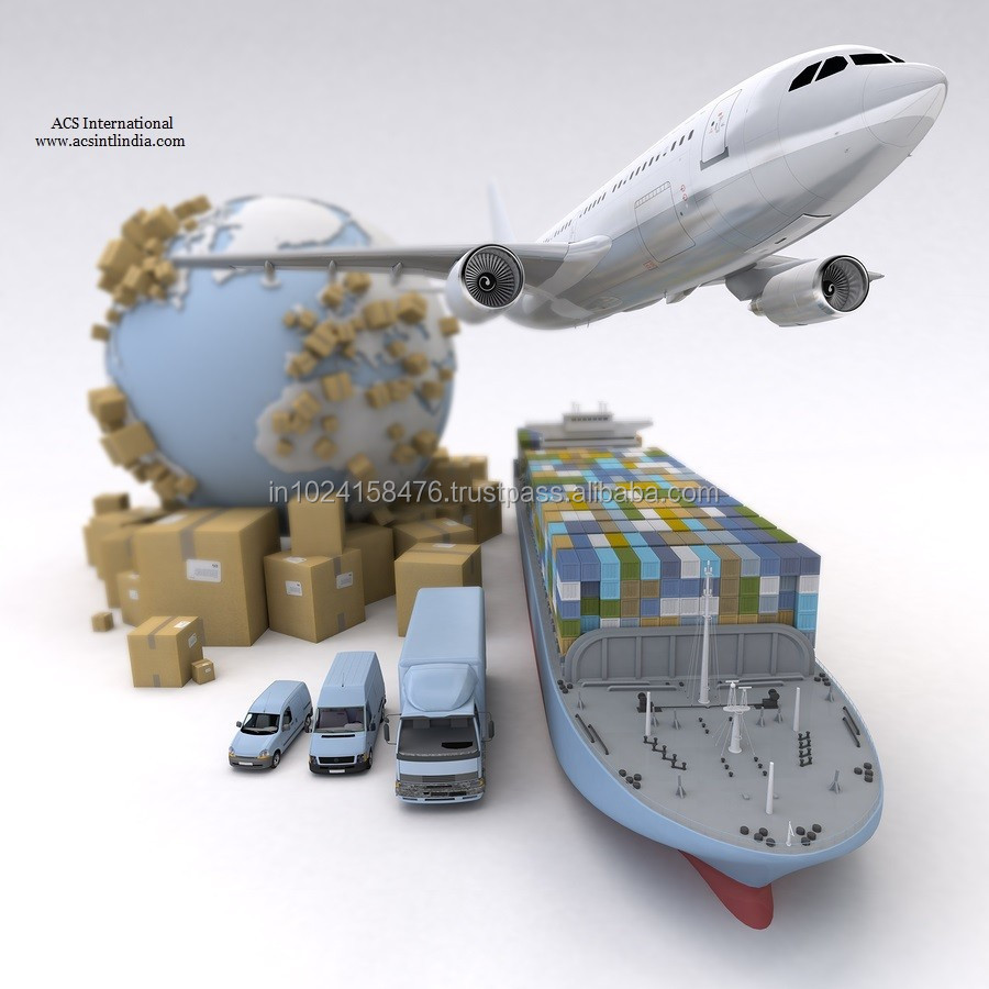 Freight Forwarding carrying and forward Agent