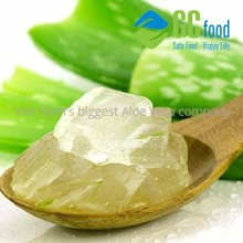 Supplier GC Food Premium Quality Aloe Vera Cube For Drink