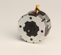 MTS3b Stepper Motor