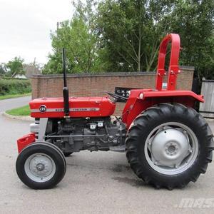 2018 Hot Sale Massey Ferguson 135 Tractor