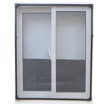 Pvc Tube Thickened Magnetic Mesh Window Screen - Buy Magnetic Mesh Window  Screen,Insect Protection Window Screen,Magnetic Mosquito Mesh Screen  Product