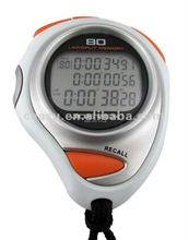 Grote Display Fiets Water Proof Basketbal Timer Online Refere Metalen <span class=keywords><strong>Stopwatch</strong></span>