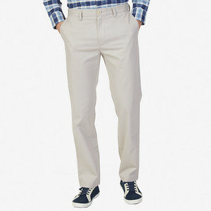 Men's Twill Long Pant with Different Shades in Wholesale Price