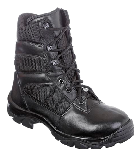 MILITARY BOOTS WARRIOR FGM 2357 MIL SPEC VIBRAM SOLE