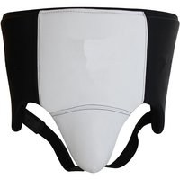Custom Made Boxing Groin Guard Abdominal Kidney Protector