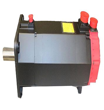 FANUC A06B-0143-B177#7008 AC Servo Motor