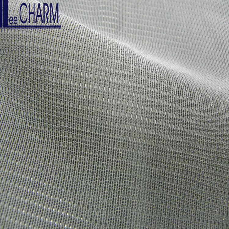 LCHD010 Taiwan Nylon Stretch Power Mesh Fabric