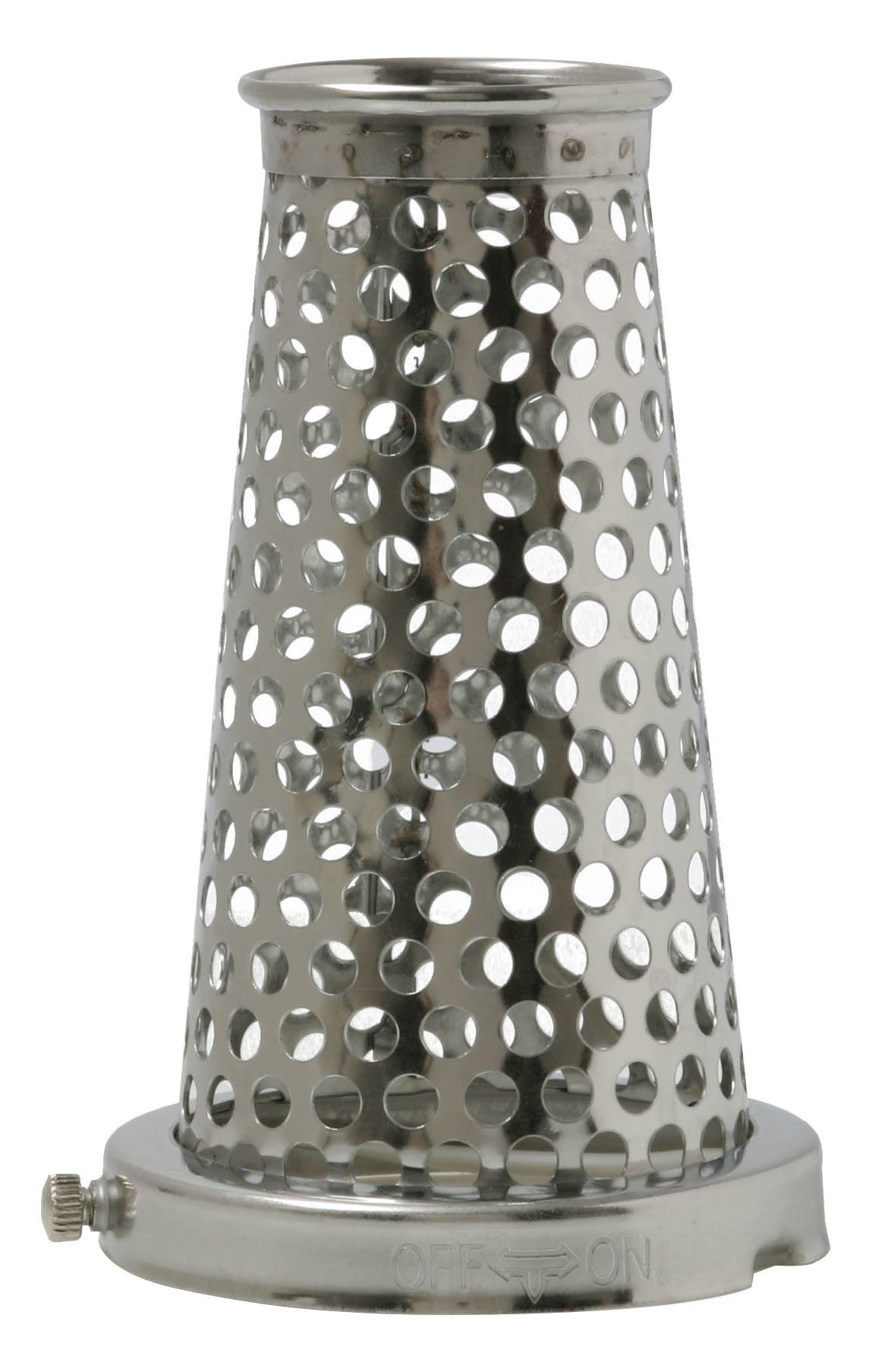 Stainless Steel Salsa Screen Accessory for VKP250 Food Strainer by VICTORIO VKP250-3
