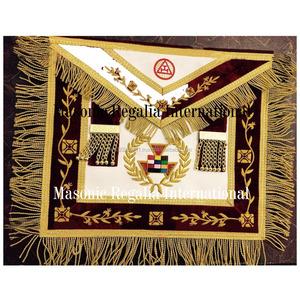 Masonic Past High Priest Apron