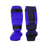 Wholesale high quality personalized shin pads soccer breathable shin guard