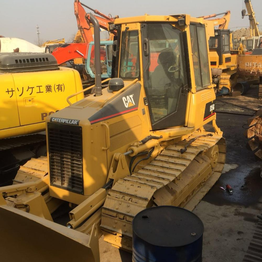 China Bulldozer Cat D3c, China Bulldozer Cat D3c