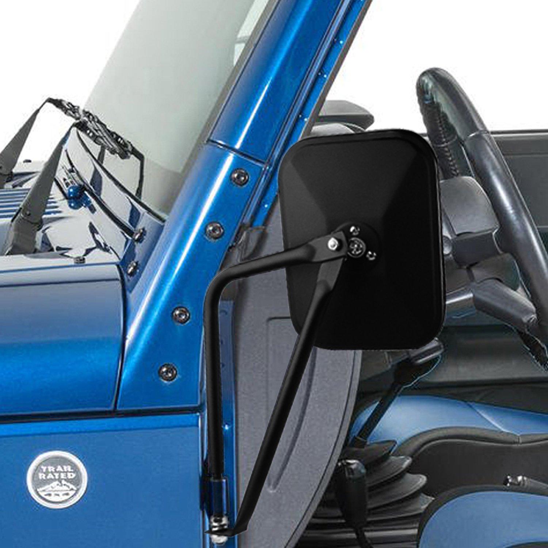 Jeep Wrangler TJ Side View Mirror Torx Screws 3 Ea Fits Wranglers 1997-2006
