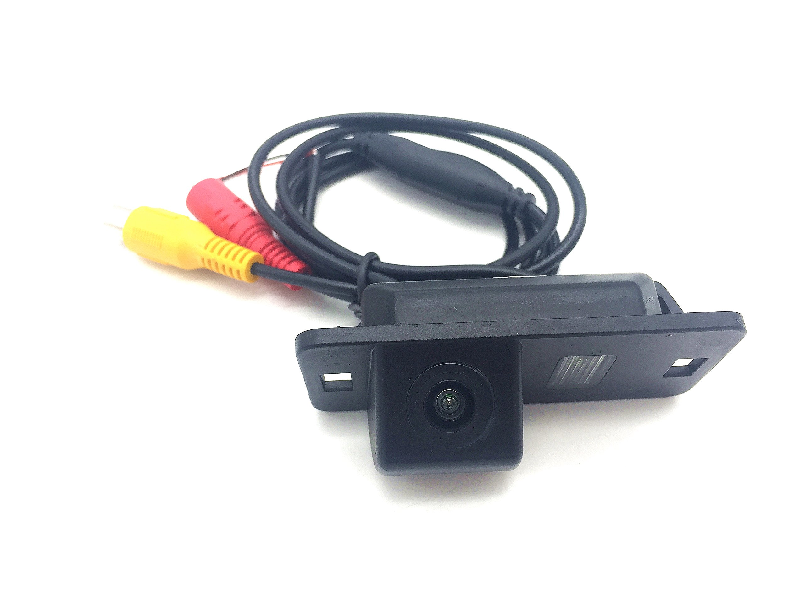 Car Reversing Camera Rear View Reverse Cam CCD For BMW 3//7//5 Series E46 E39 E53