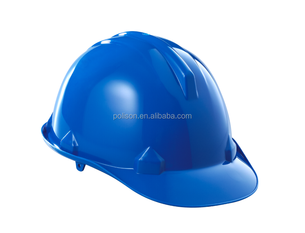 Blue Eagle EN397 custom industrial safety helmet for sale -1