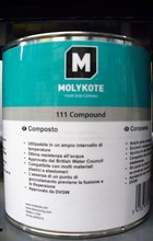 Molykote 111 Compound 5kg - Buy Silicone Compound,Grease