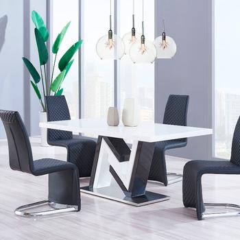 Dining Room Furniture Set Model