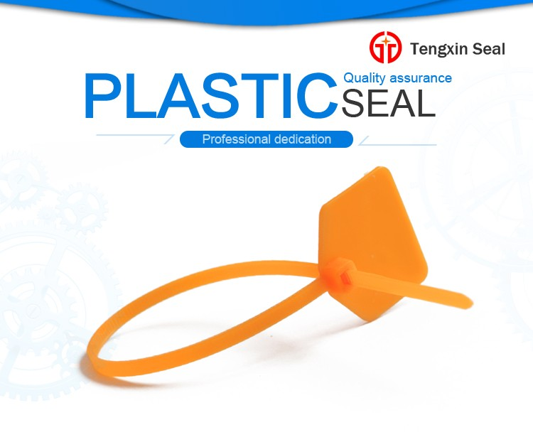 TX-PS108 off price numbered plastic lock seals