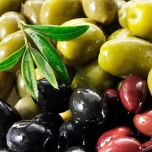 Good Quality Fresh Olives Available for sale