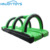 Most popular Top fun durable  juegos inflables with water slide and pool for amusement park