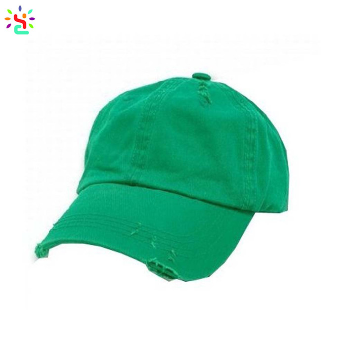 29e549c7219e2 Plain dad hat distressed blank dad hats 6 panel baseball cap unstructured  low profile dad cap