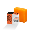 Kojic acid and papaya soap . Best seller in Thailand !