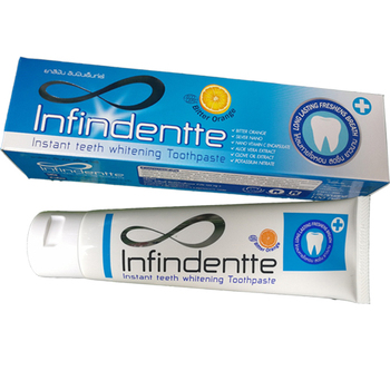 Infindentte Instant Teeth Whitening Toothpaste Buy Instant