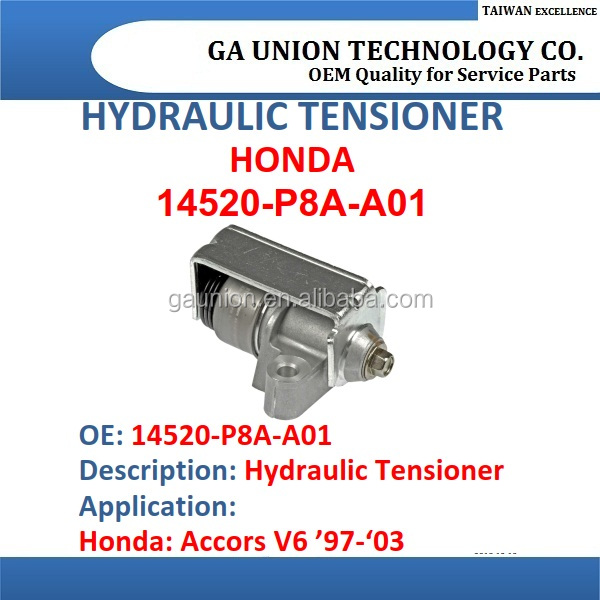 Hydraulic tensioner 14520-P8A-A01 FOR  Accors V6
