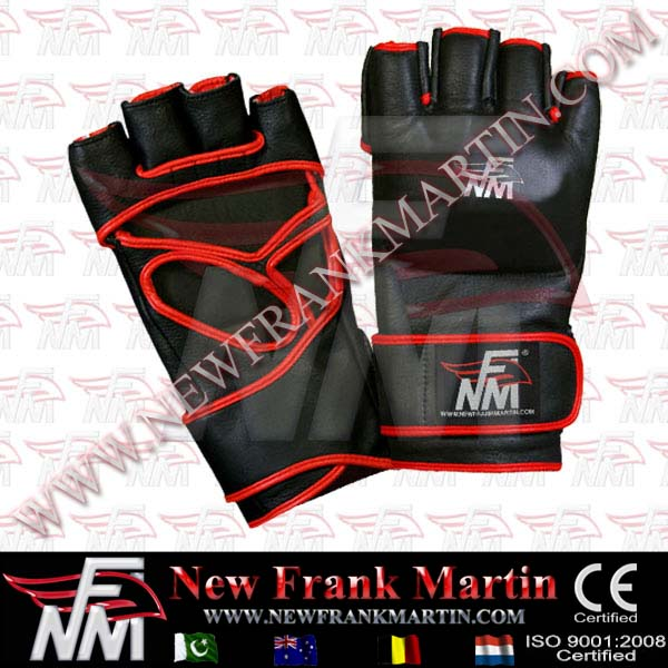 NFM MMA Handschoenen Mixed Martial Art Kickboxing Muay Thai Fitness Boksen Fight Gym Training Tas Ponsen OEM ODM Aangepaste BJJ