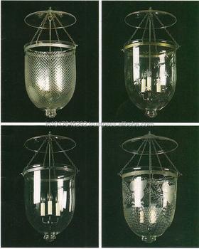 Pendant Hanging Lamps Vintage Gl High Quality Light Bucket Lamp Bell Jar Lanterns Product On