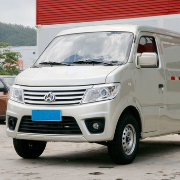 Electric Mini Van/mini Bus/ Micro Bus With High Speed And Lithium  Battery,Airbag - Buy Electric Car,High Speed Electric Bus,Electric Van  Product on