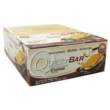 Quest Nutrition Natural Protein Bar/ Strawberry Cheesecake - 12 pack/ 2.12 oz for wholesale