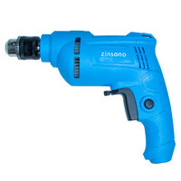 Zinsano ED10VRL Electric Drill 10 mm. Machine Electric Drill Other Power Tools