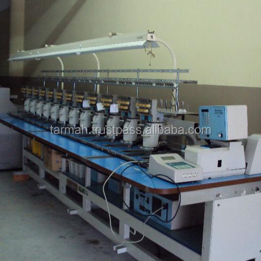 machine barudan machine barudan suppliers and manufacturers at rh alibaba com Used Embroidery Machines Commercial Embroidery Machines