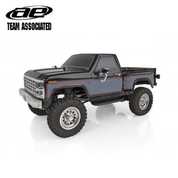 CR12 Ford F-150 1/12 Crawler Pick-Up RTR Car 6030AE-40001 TEAM ASSOCIATED