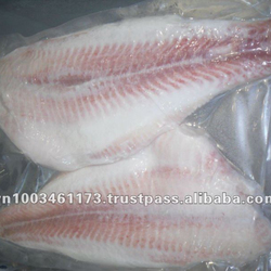 TOP QUALITY AVAILABLE FROZEN PANGASIUS (BASA) FISH CATFISH SWAI FISH SEAFOOD-WHITE MEAT PREMIUM WELLTRIMMED FILLET