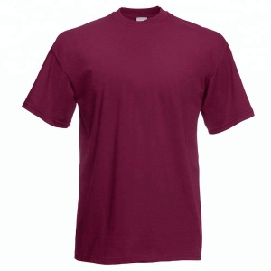 Men's Crew Neck Short Sleeve T Shirt