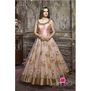 dbab43a23ed Pictures For Girls Gown   Indian Gown Designs   Evening Gown Designs For  Girl