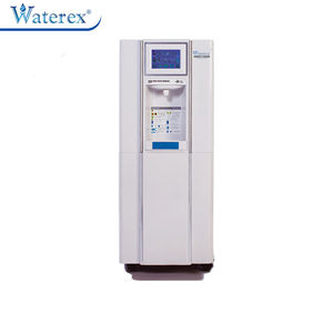 Air Moisture to Water Machine Filtration/Vending Machine